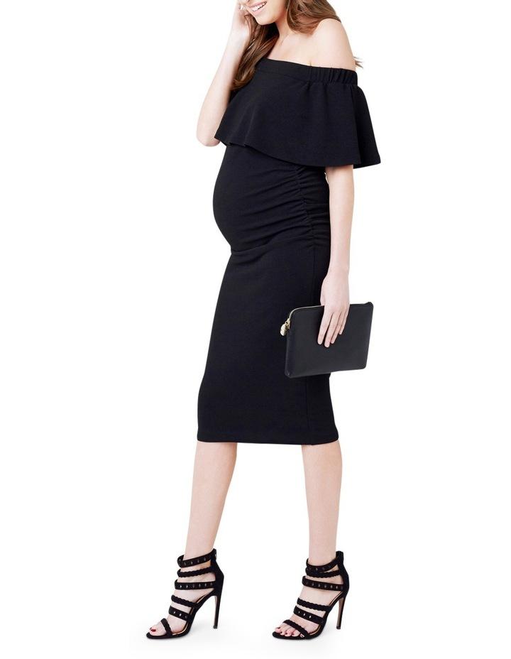 Soiree Off Shoulder Dress image 2