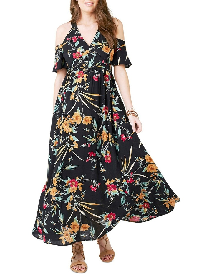 Paradiso Maxi Dress image 1