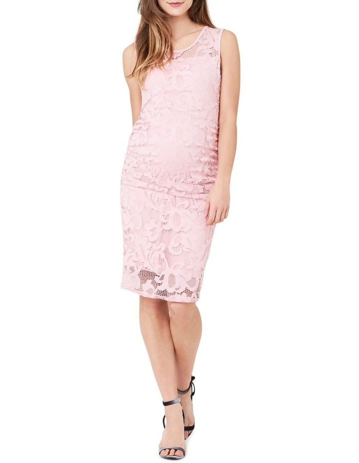 Eden Lace Dress image 1