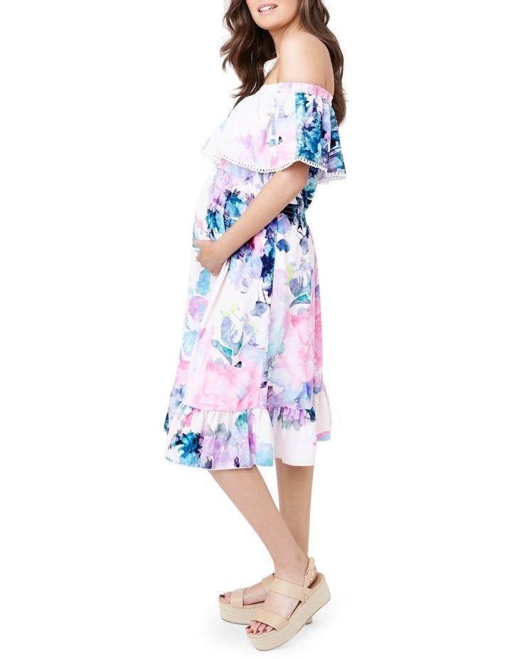 Gemma Watercolour Dress image 2