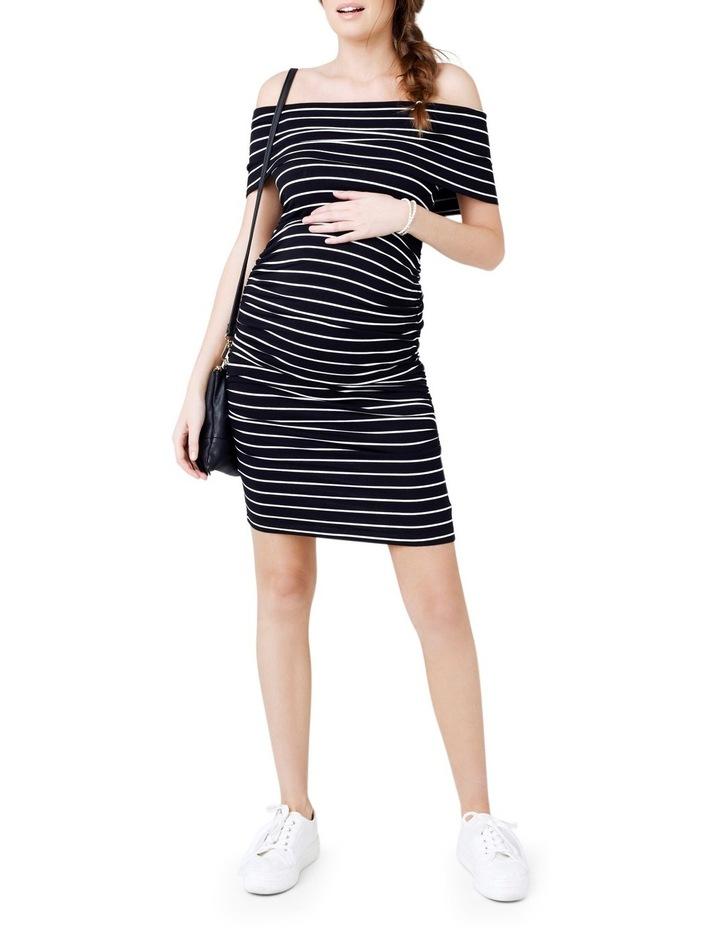 Phoebe Cold Shoulder Dress image 1