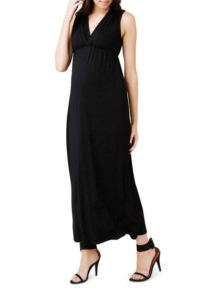 Virtue Nursing Maxi Dress image 2