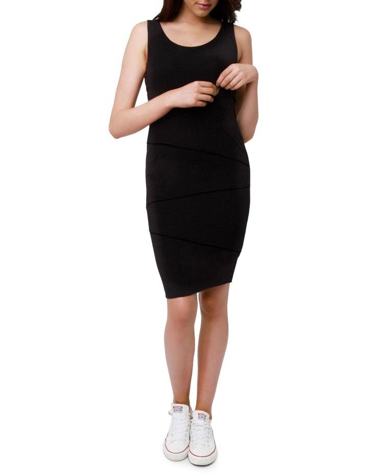Love Your Body Nursing Dress image 4