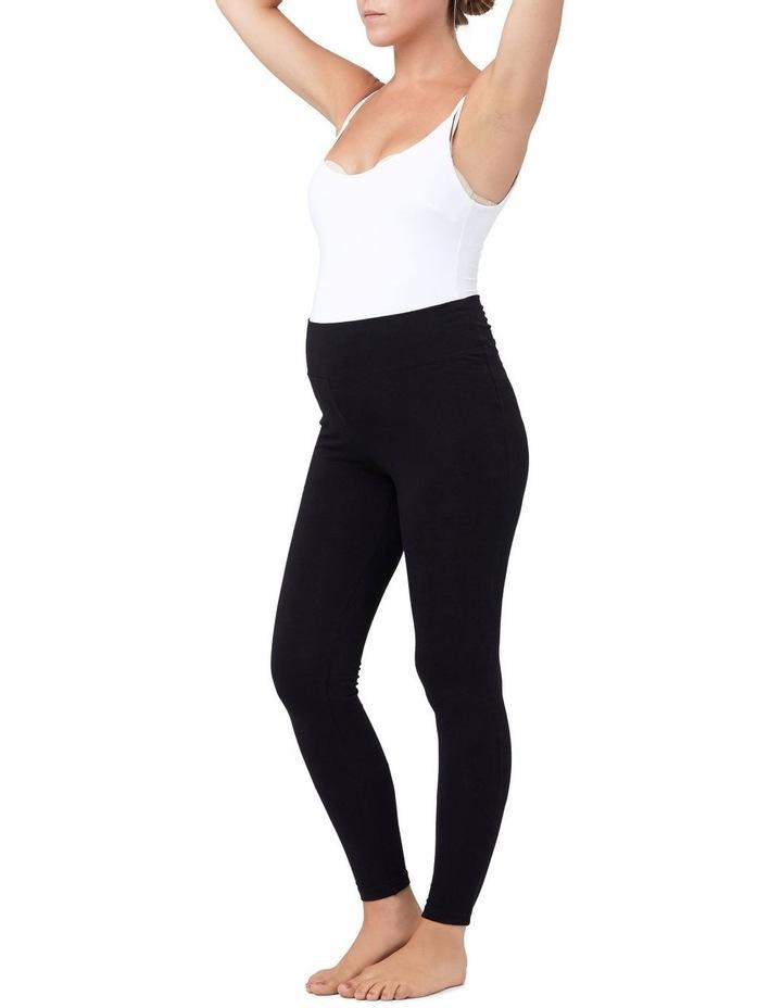 Basic Ankle Leggings image 4