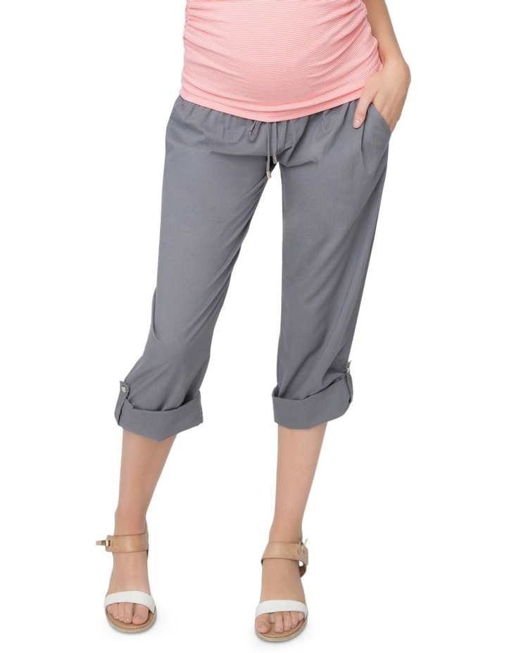 Philly Cotton Pant by Ripe