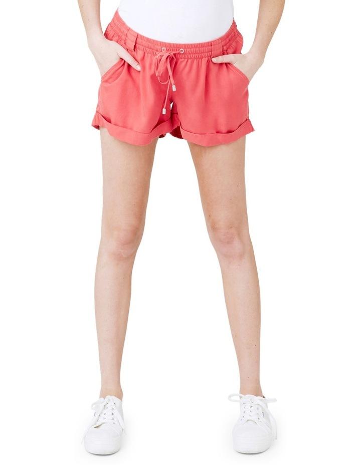 Tencel Combat Shorts image 1