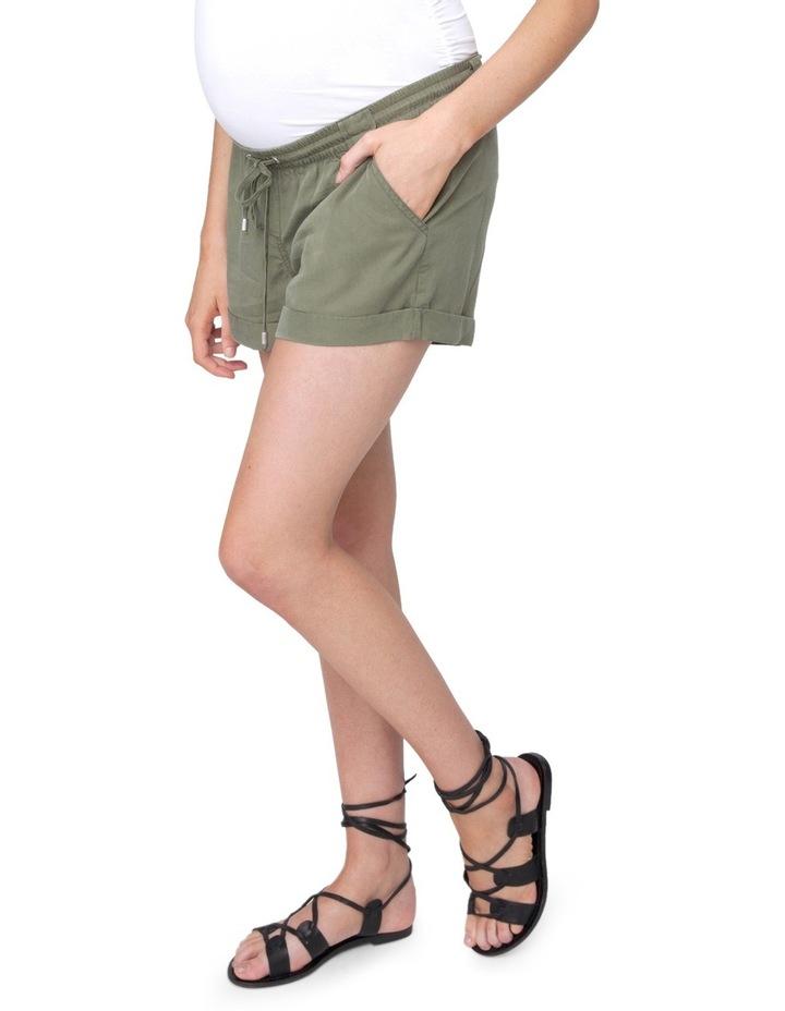 Tencel Combat Shorts image 2