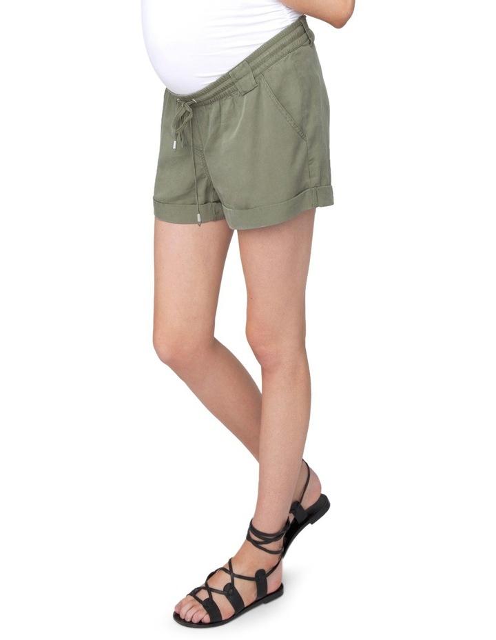 Tencel Combat Shorts image 3