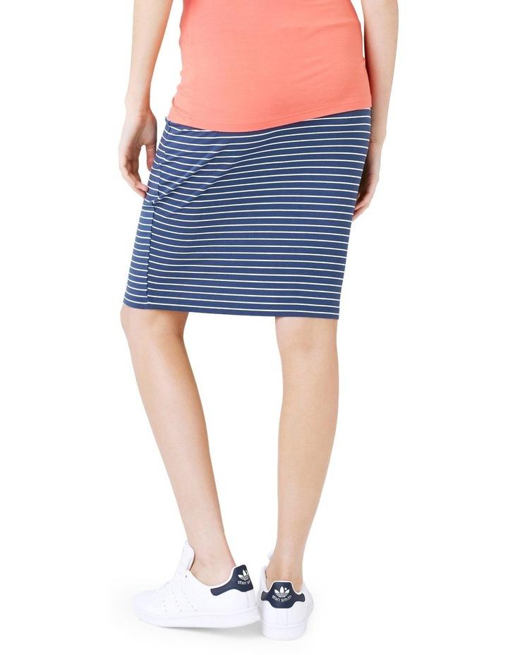Mia Stripe Skirt image 3