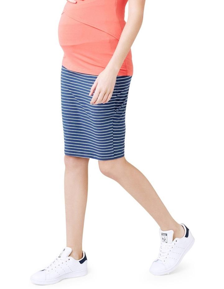 Mia Stripe Skirt image 4