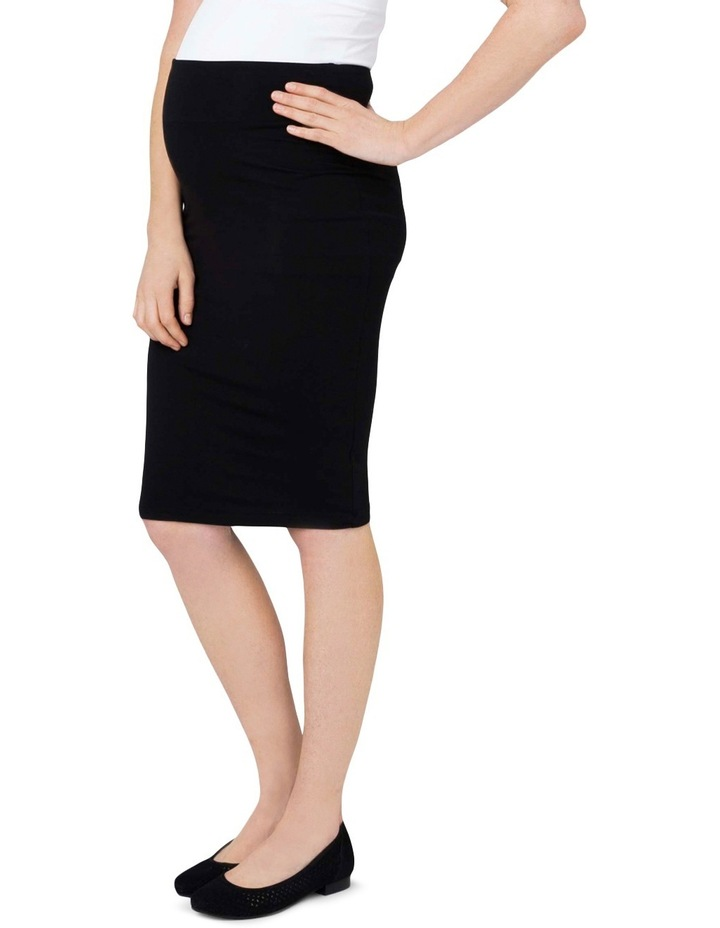 Mia Plain Skirt image 1