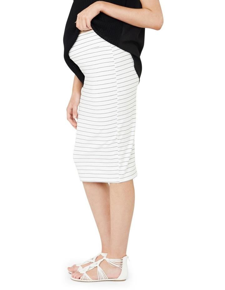 Lizzy Ponte Skirt image 4