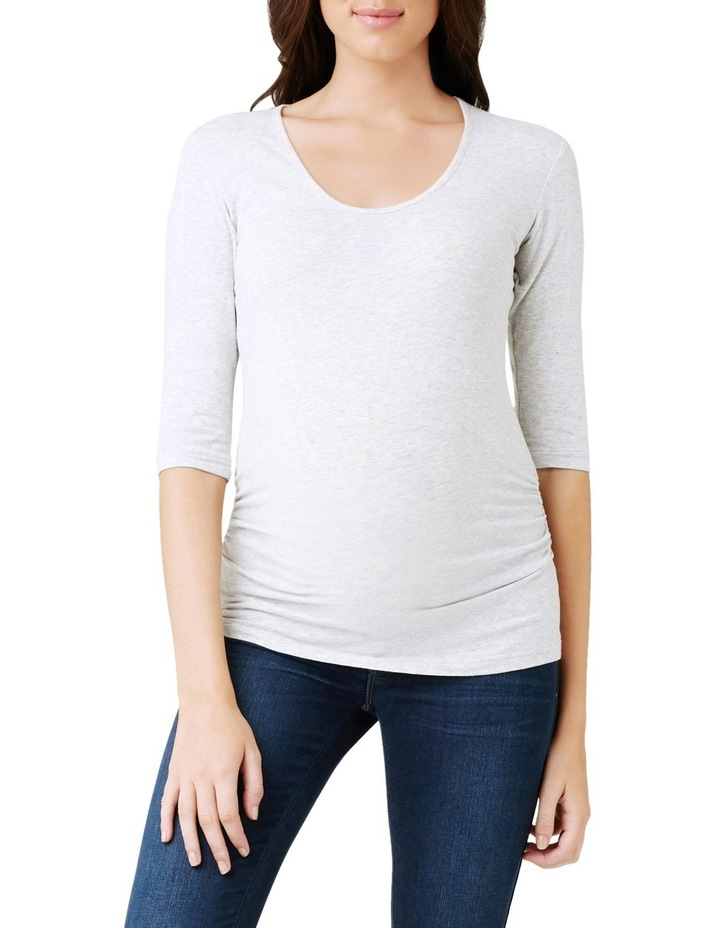 Elbow Sleeve Tube Tee image 1