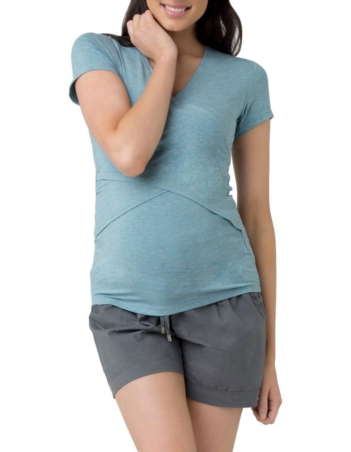 Embrace Nursing Tee image 2