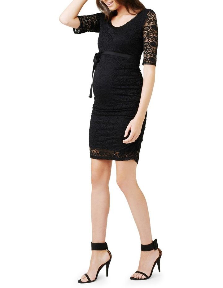 Paisley Lace Dress image 2