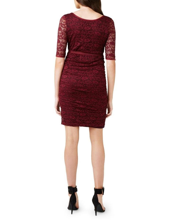 Paisley Lace Dress image 3