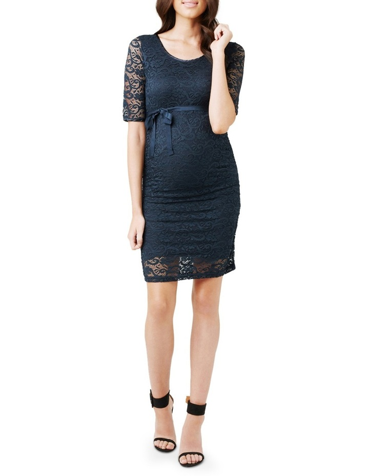 Paisley Lace Dress image 1