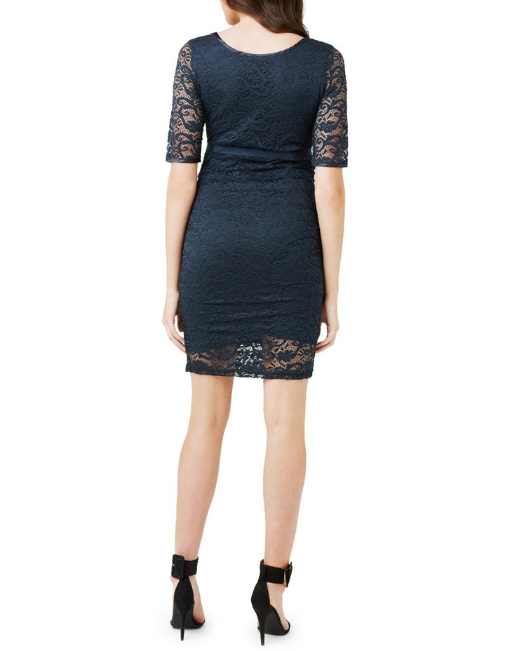 Paisley Lace Dress image 3