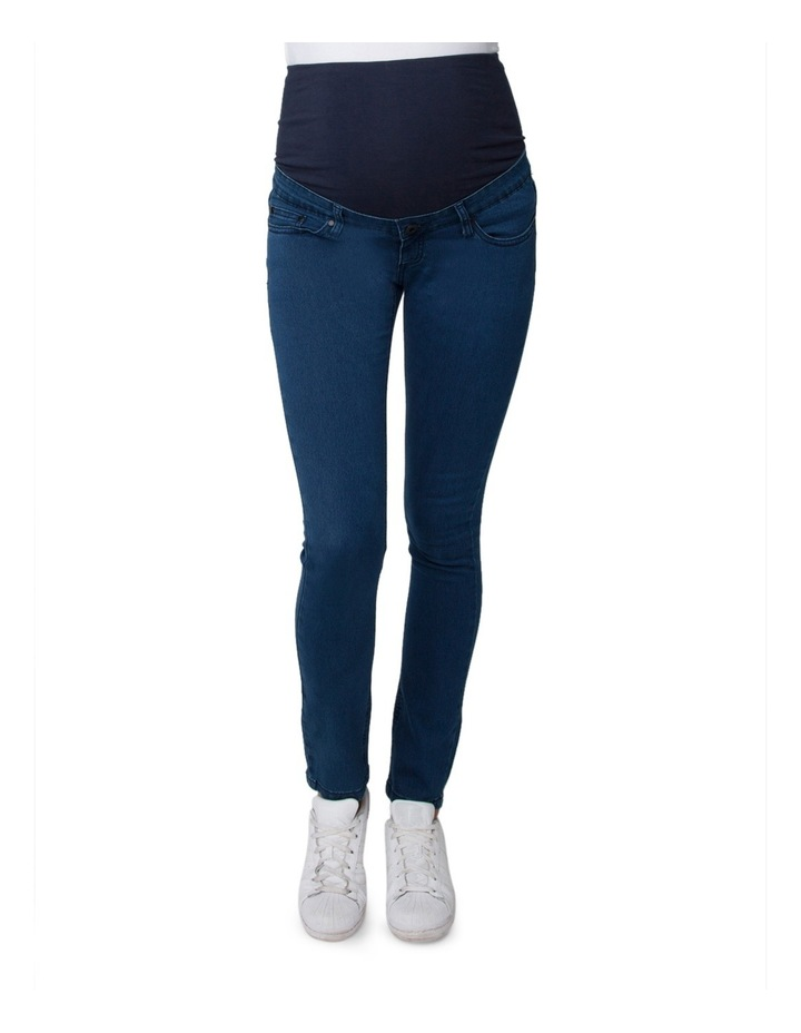 Peggy Stretch Denim image 1