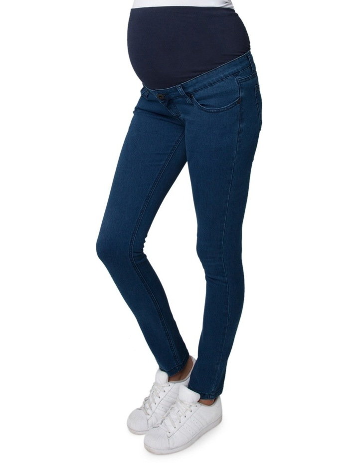 Peggy Stretch Denim image 2