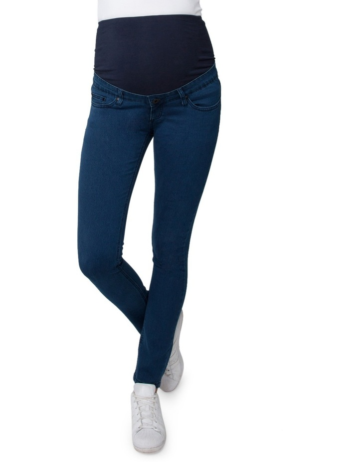Peggy Stretch Denim image 4
