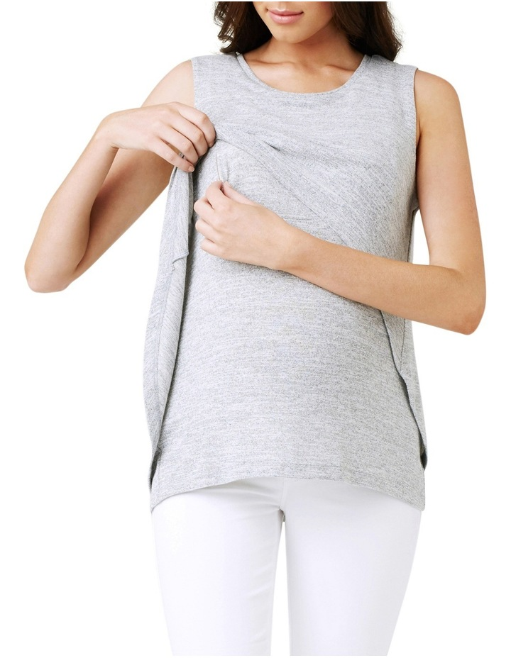 Swing Back Nursing Tank image 4