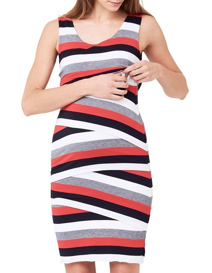 Love Your Body Nurs Dress - St image 3