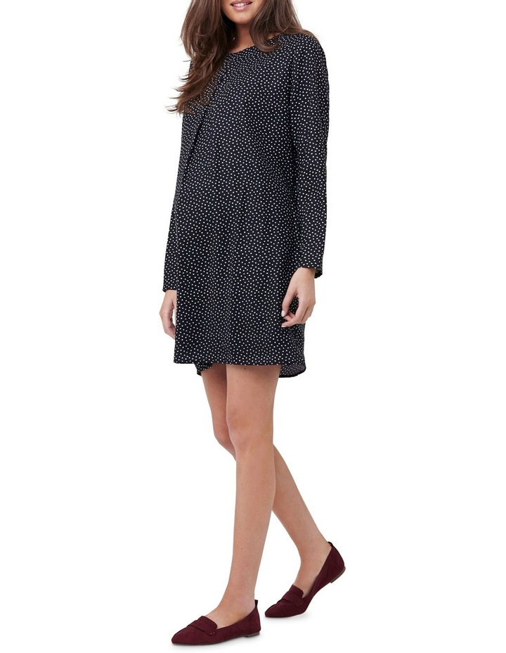 Spot Tunic Dress image 1