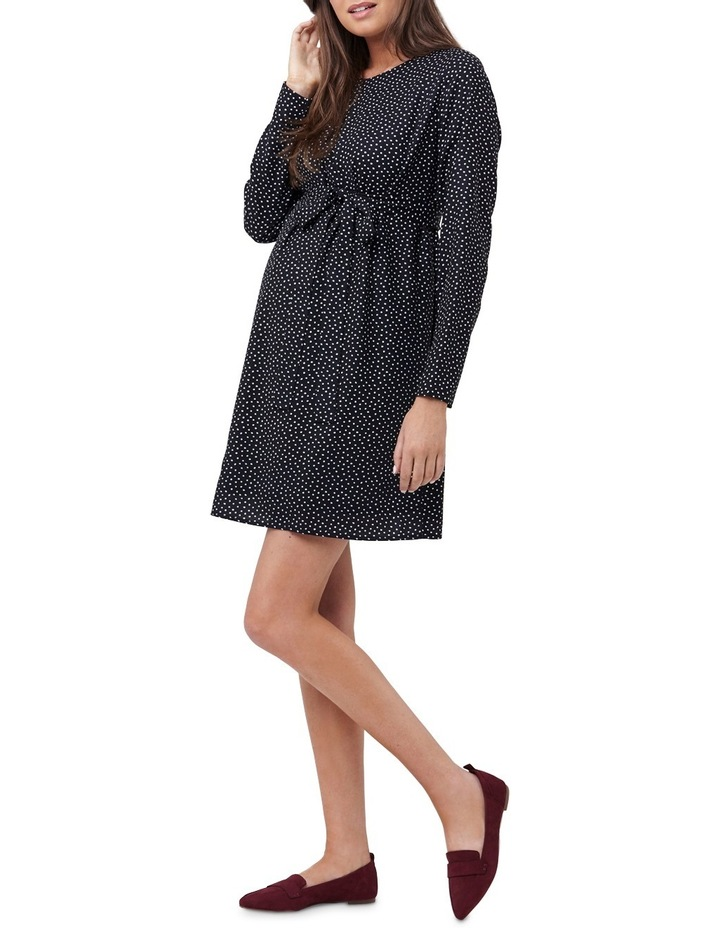 Spot Tunic Dress image 2
