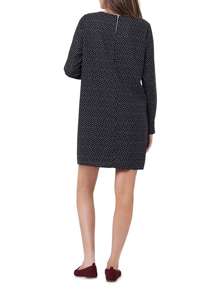 Spot Tunic Dress image 3