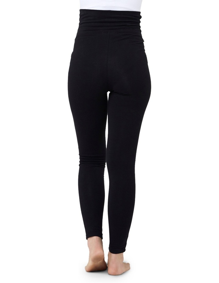 Organic Over Bump Legging image 2