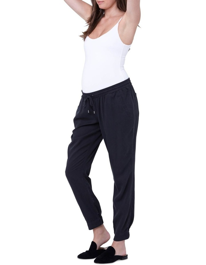 Tencel Weekend Pant image 2