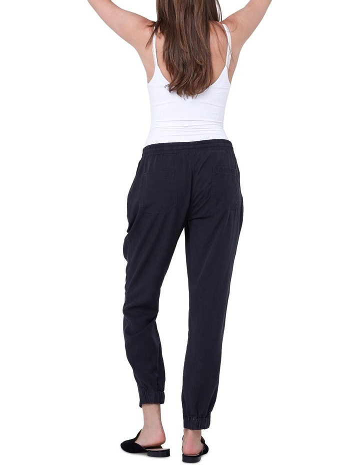Tencel Weekend Pant image 4
