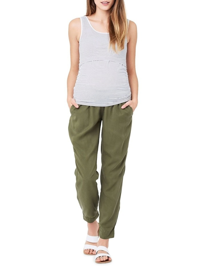 Tencel Weekend Pant image 1