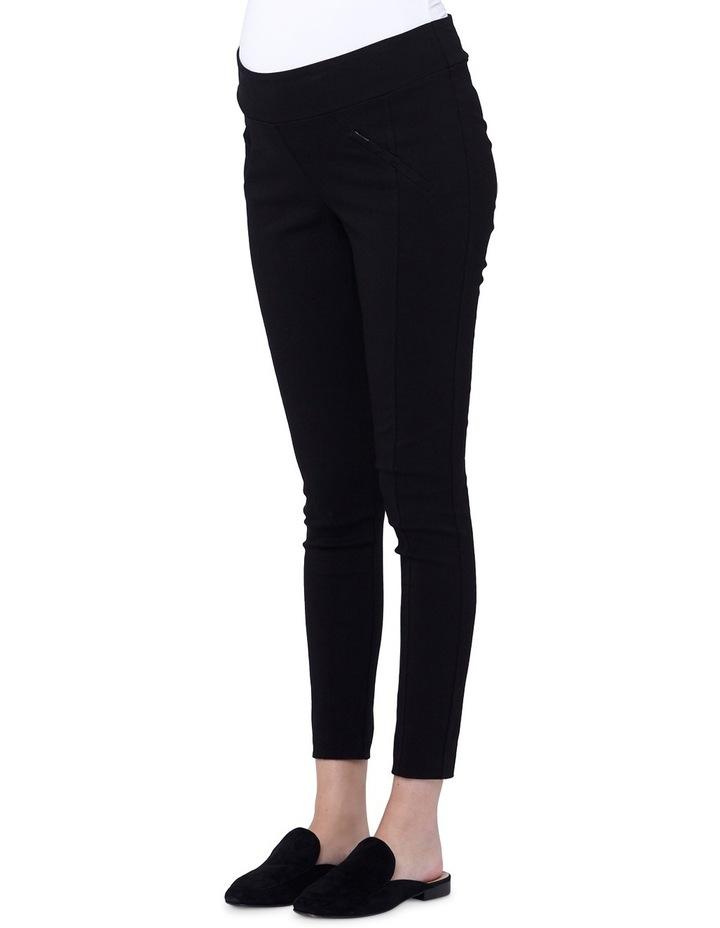Slim Zip Pant image 1