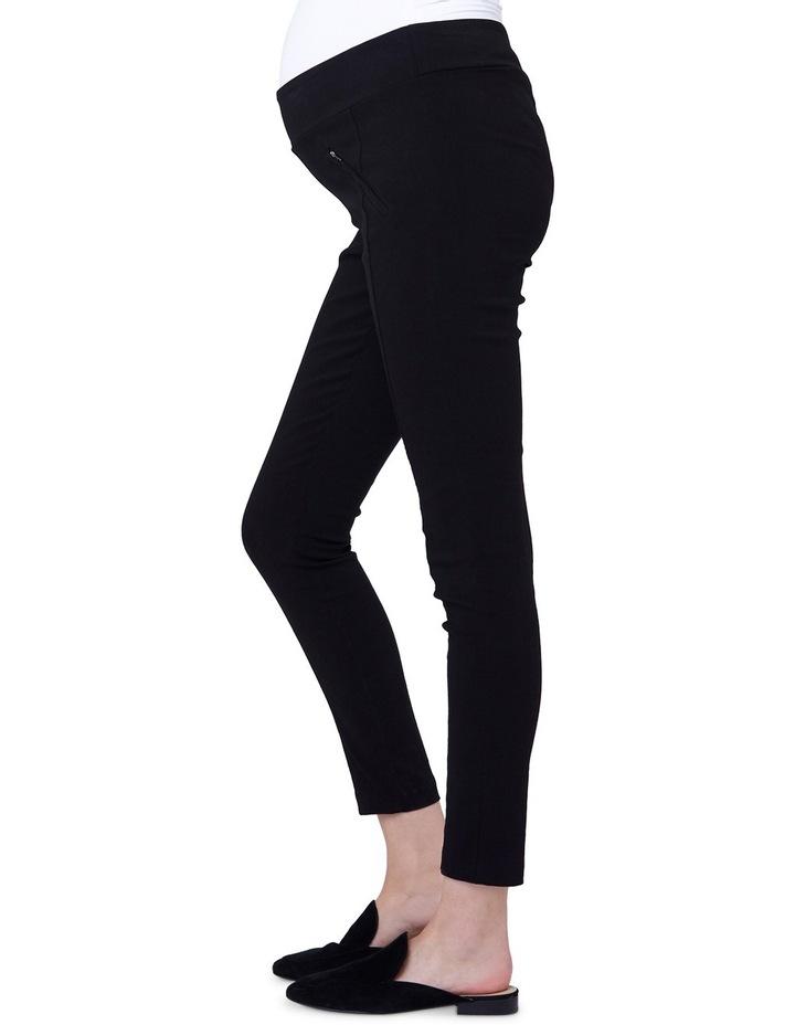 Slim Zip Pant image 2