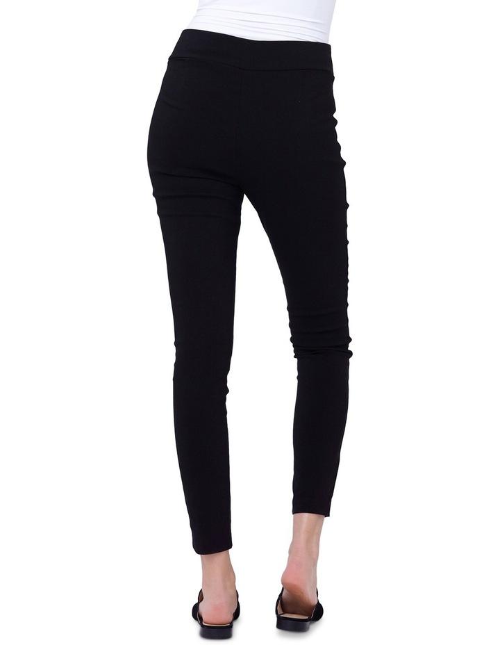 Slim Zip Pant image 3