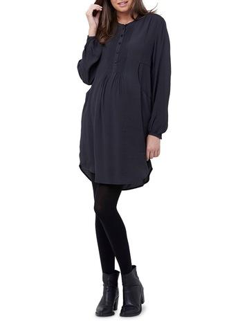 dc85183c617 Ripe Robyn Pintuck Tunic Dress