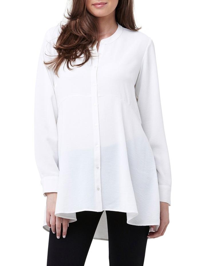 Peplum Shirt image 1
