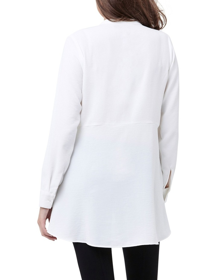 Peplum Shirt image 3