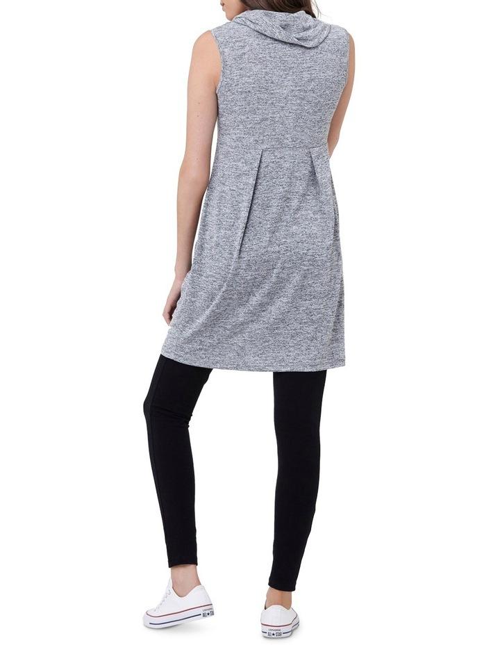 Melange Tunic Dress image 2