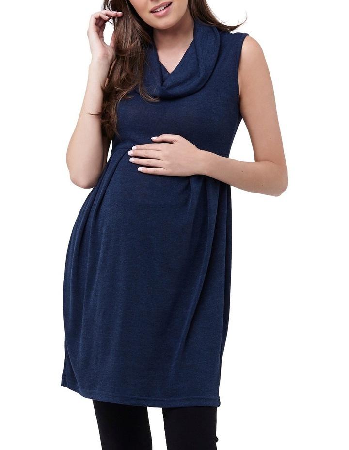 Melange Tunic Dress image 1