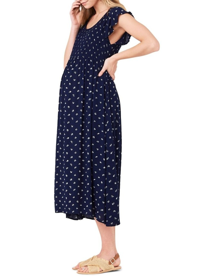 Bobbie Shirred Dress image 3