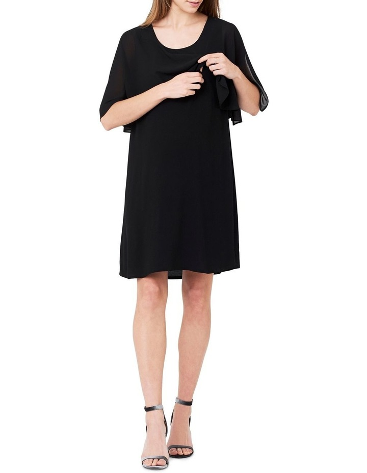 Edie Nursing Dress image 3
