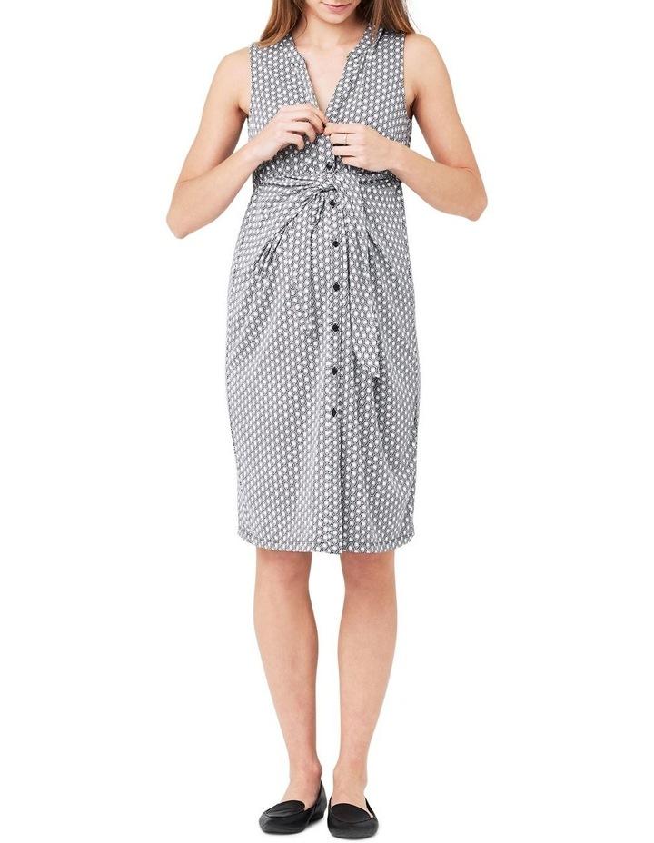 Geo Caress Dress image 3