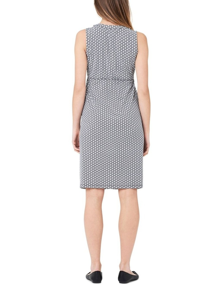 Geo Caress Dress image 4