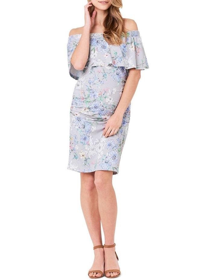 Holly Off Shoulder Dress image 1