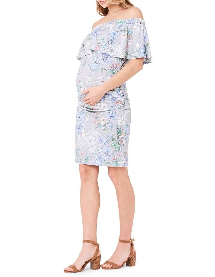 Holly Off Shoulder Dress image 2