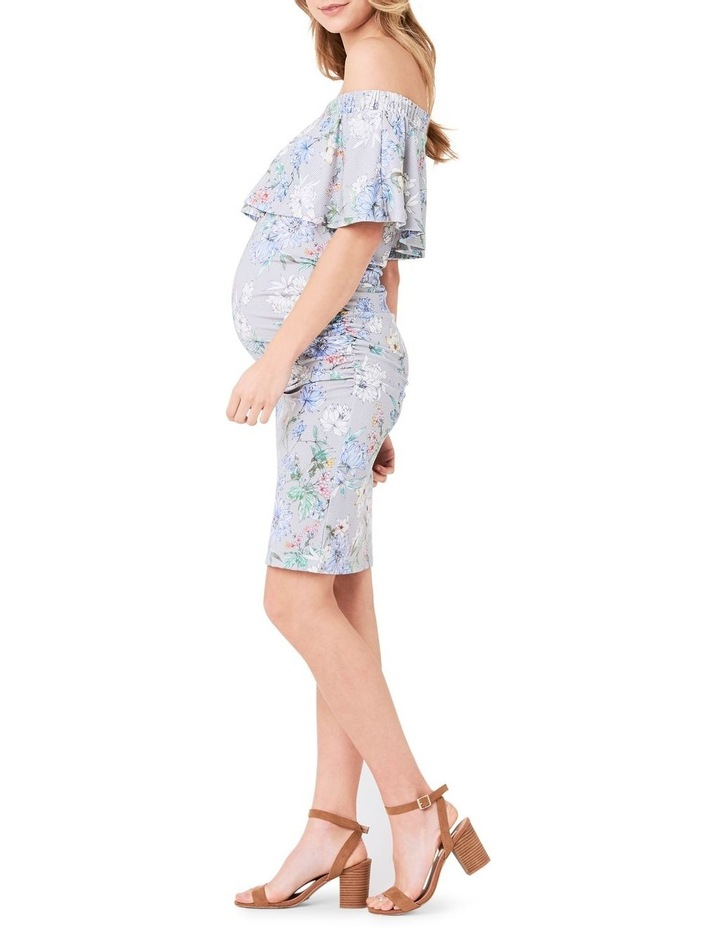 Holly Off Shoulder Dress image 3