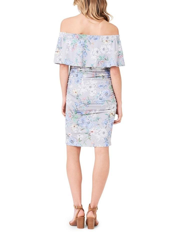 Holly Off Shoulder Dress image 4